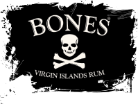 Bones - Virgin Islands Rum